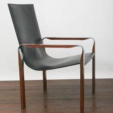 Modern Living Room Chairs by zelecompany.com