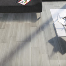 Transitional Floor Tiles by Beyond Tile & Stone