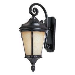 Maxim Lighting - Maxim Lighting 3014 LightES Odessa Cast 1-Light Outdoor Wall Lantern - Features
