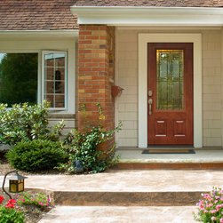 Replacement Doors - Our beautiful replacement doors are the strongest, most energy-efficient in the industry, made from the highest-quality, most durable and long-lasting American-made materials: