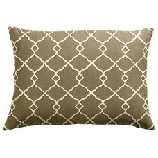 Traditional Decorative Pillows by Loom Decor