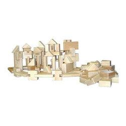 Beka Little Builder 100 pc Block Set - Beka Little Builder 100 pc Block Set