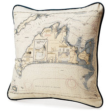 Contemporary Decorative Pillows by UncommonGoods