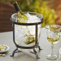 Industry Wine Cooler