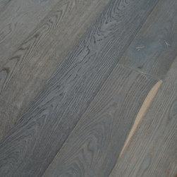 "TEKA PARQUET - French Oak Vintage Alaska Engineered Wood Floor, Sample (8"" x 6"") - This listing is for 1 piece of wood floor samples (8"" x 6"")"