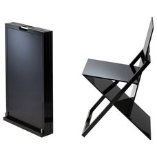 Contemporary Living Room Chairs Jake Phipps Isis Chair