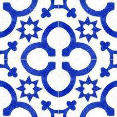 Mediterranean Tile by Berber