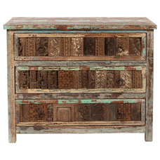Eclectic Dressers Chests And Bedroom Armoires by Zin Home