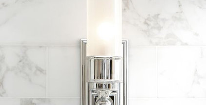 Sussex Tube Sconce