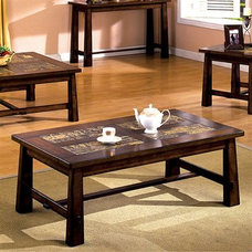 traditional coffee tables by ATGStores.com