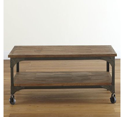 modern coffee tables by World Market
