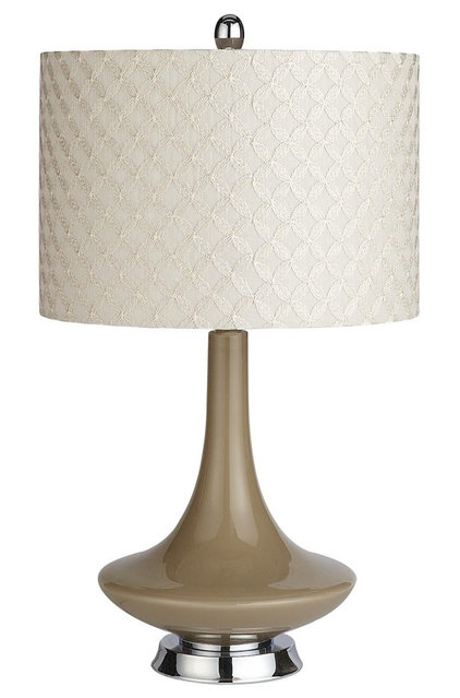 Modern Table Lamps by Pier 1 Imports