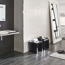 Contemporary Floor Tiles by The Tile Company