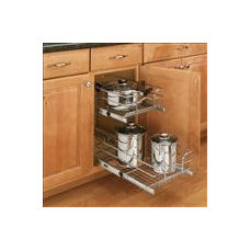 Traditional Cabinet And Drawer Organizers by Kitchen Magic, Inc.