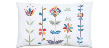 Contemporary Decorative Pillows by The Southern Home