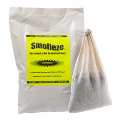 IMTEK | NoOdor - Smelleze Reusable Cooking Smell Removal Deodorizer: X Large Treats 150 Sq. Ft. - Summary