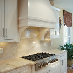 Marble Kitchen - Marble Kitchen Countertops