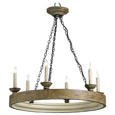 Craftsman Chandeliers by PHX LIGHTING