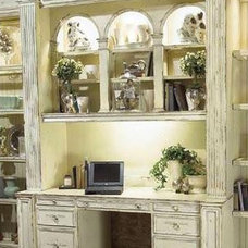 traditional home office products by Habersham Home