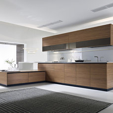 Kitchen Cabinetry by Bath and Kitchen Town