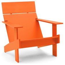 Contemporary Outdoor Chairs by Loll Designs