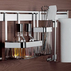 contemporary cabinet and drawer organizers by Unicahome
