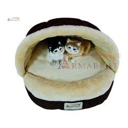 Armarkat - Armarkat Pet Bed C05HKF/MH - Pet Bed C05HKF/MH by Armarkat