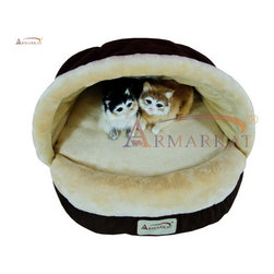Armarkat - Armarkat Pet Bed C05HKF/MH - Pet Bed C05HKF/MH by Armarkat