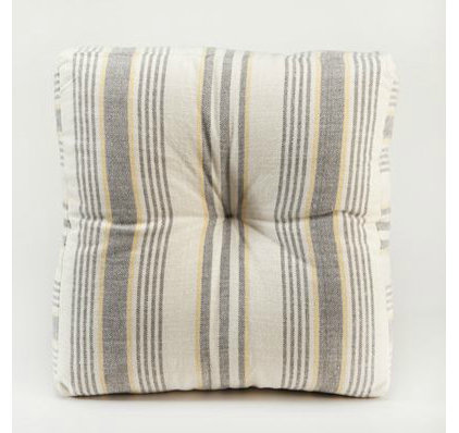 modern pillows by Cost Plus World Market