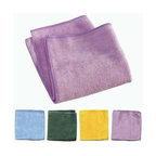 E-cloth General Purpose Cloths - 4 Pack - New colors for 2012