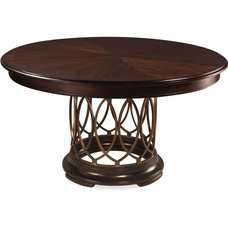 Transitional Dining Tables by Carolina Rustica
