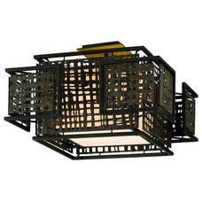 Modern Flush-mount Ceiling Lighting by Lighting Luxury Style