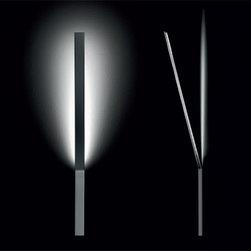 Zaneen - Zaneen | Ypsilon Wall Sconce - Design by the Panzeri Team, 2013.