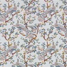 Asian Wallpaper by DwellStudio