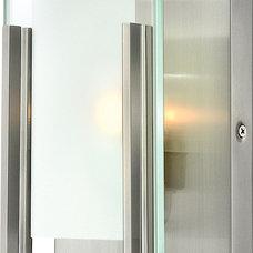 Contemporary Bathroom Lighting And Vanity Lighting by LightKulture.com