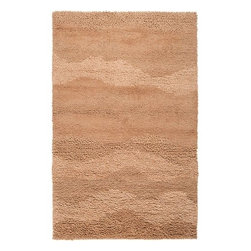 Surya Rugs - Surya TOP-6804 Topography Designer/Plush Area Rug - 100% Wool. Style: Designer | Plush. Rugs Size: 5' x 8'. Note: Image may vary from actual size mentioned.