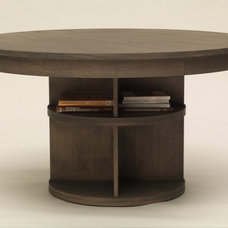 Contemporary Dining Tables by carolinageorge.com