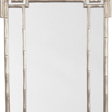 Asian Wall Mirrors by Zinc Door