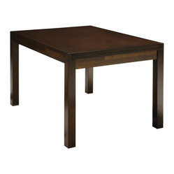 Brazil Dining Table, Large