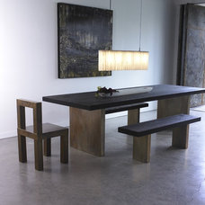 Modern Dining Tables by Provide Home