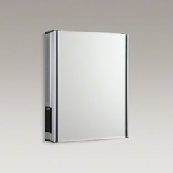 Kohler Archer Mirrored Medicine Cabinet Medicine Cabinets: Find Mirrored and Recessed Medicine ...