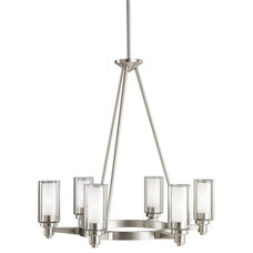 Contemporary Chandeliers by Mylightingsource