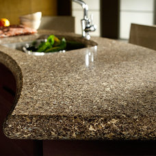 Traditional Kitchen Countertops by Attleboro Kitchen and Bath