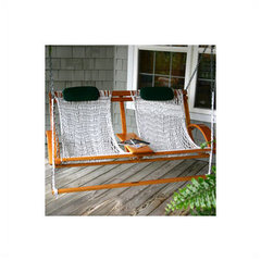 outdoor swingsets by hammockcompany.com