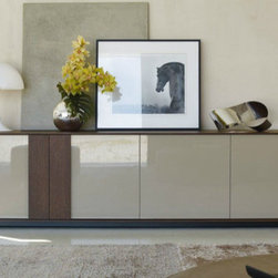 What Sideboard by Molteni & C -