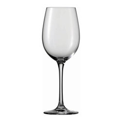 Schott Zwiesel - Schott Zwiesel Tritan Classico 13.7 oz. Red Wine Glasses - Set of 6 - 0003.10621 - Shop for Drinkware from Hayneedle.com! The classic and streamlined Schott Zwiesel Tritan Classico 13.7 ounces Red Wine Glasses - Set of 6 makes the perfect vessel for your chianti or shiraz. The durable beauty of the scratch-resistant clear glass is the perfect complement to any occasion. Dishwasher-safe means easy clean up.About Fortessa Inc.You have Fortessa Inc. to thank for the crossover of professional tableware to the consumer market. No longer is classic high-quality tableware the sole domain of fancy restaurants only. By utilizing cutting edge technology to pioneer advanced compositions as well as reinventing traditional bone china Fortessa has paved the way to dominance in the global tableware industry.Founded in 1993 as the Great American Trading Company Inc. the company expanded its offerings to include dinnerware flatware glassware and tabletop accessories becoming a total table operation. In 2000 the company consolidated its offerings under the Fortessa name. With main headquarters in Sterling Virginia Fortessa also operates internationally and can be found wherever fine dining is appreciated. Make sure your home is one of those places by exploring Fortessa's innovative collections.