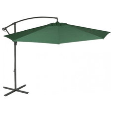 contemporary outdoor umbrellas by Parasols-Direct
