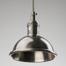 Traditional Pendant Lighting by hollowaysofludlow.com