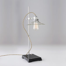Task Lab Light Table & Desk Lamp | Schoolhouse Electric & Supply Co.