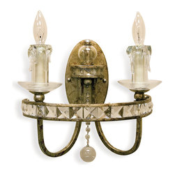 Wall Sconces Non Electric : Shop Candle Chandelier Non Electric Wall Sconces on Houzz